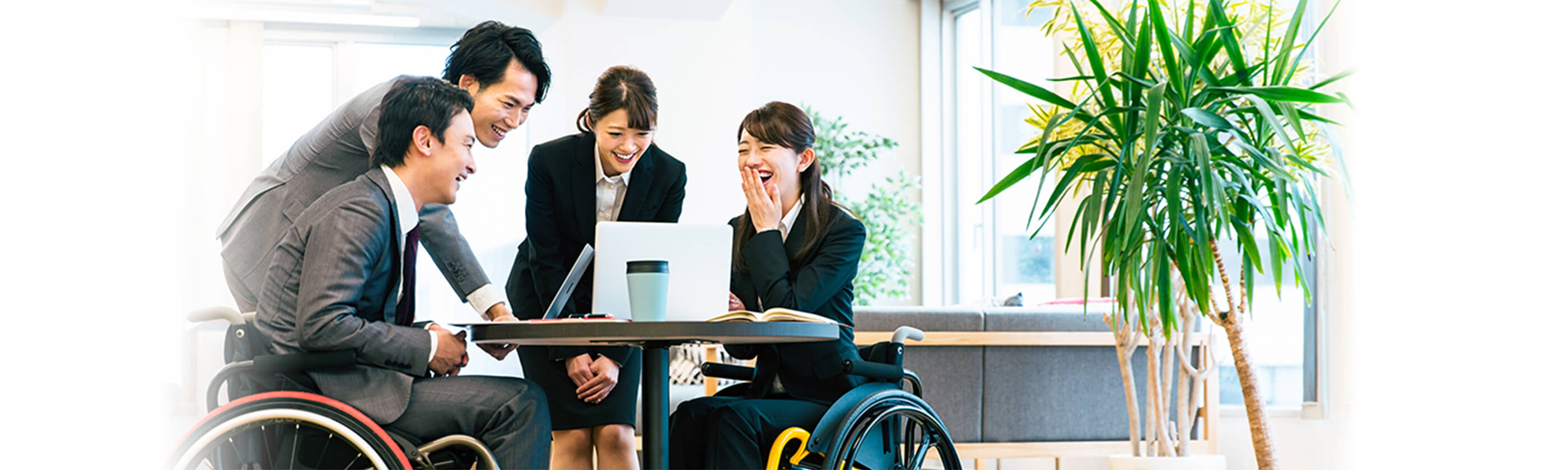 Japanese Society for Rehabilitation of Persons with Disabilities